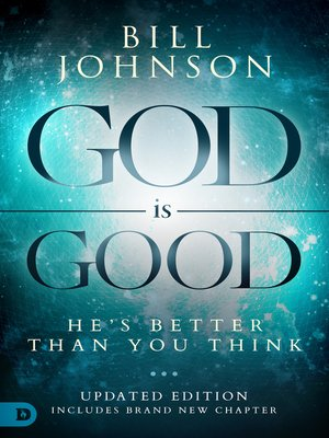 cover image of God is Good