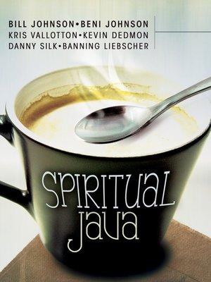 cover image of Spiritual Java
