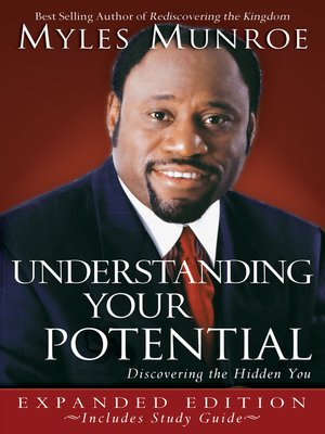 Myles munroe overdrive rakuten overdrive ebooks audiobooks and cover image of understanding your potential fandeluxe Images