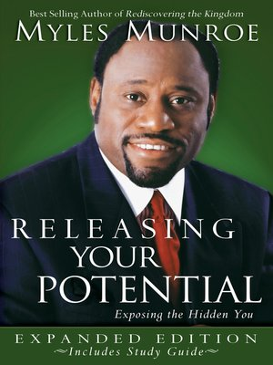 Myles munroe overdrive rakuten overdrive ebooks audiobooks and cover image of releasing your potential fandeluxe Gallery