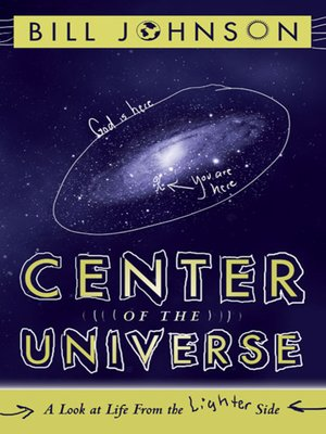 cover image of Center of the Universe