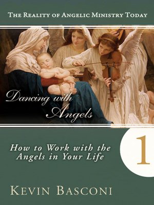 cover image of Dancing with Angels