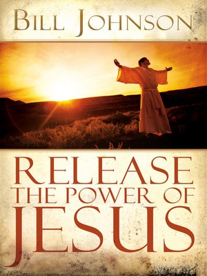 cover image of Release the Power of Jesus