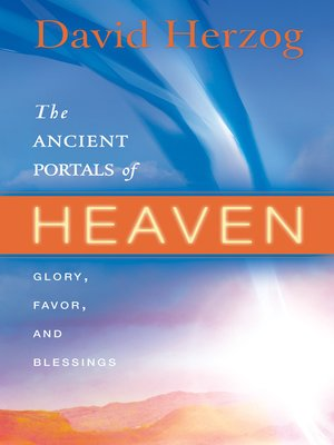 cover image of The Ancient Portals of Heaven