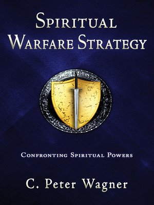 cover image of Spiritual Warfare Strategy