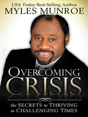 releasing your potential by dr myles munroe essay You can become your best one step at a time one moment at a time one day at a time myles munroe keeps you focused on releasing your god-given potential.