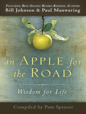 cover image of An Apple for the Road