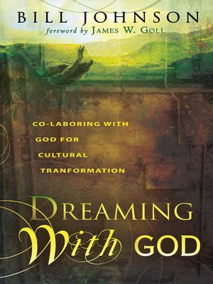 cover image of Dreaming with God