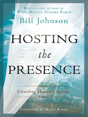 cover image of Hosting the Presence