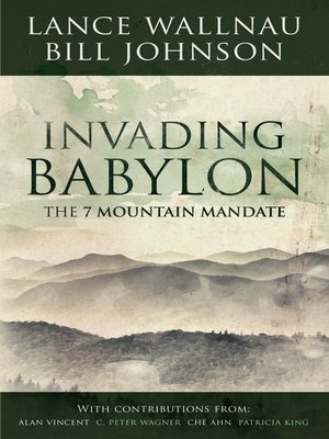 cover image of Invading Babylon