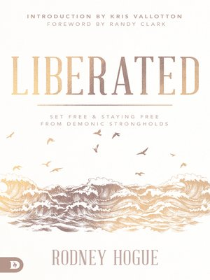 cover image of Liberated