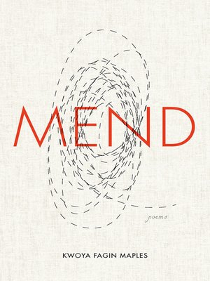 cover image of Mend