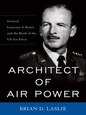 cover image of Architect of Air Power