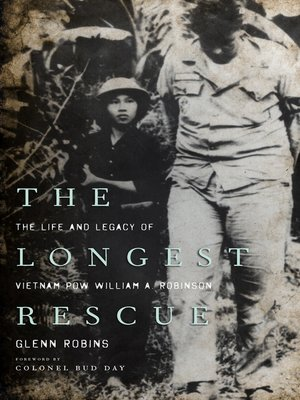 cover image of The Longest Rescue