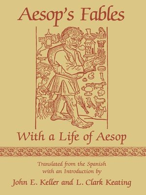 cover image of Aesop's Fables
