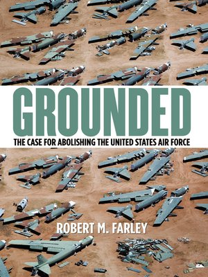 cover image of Grounded