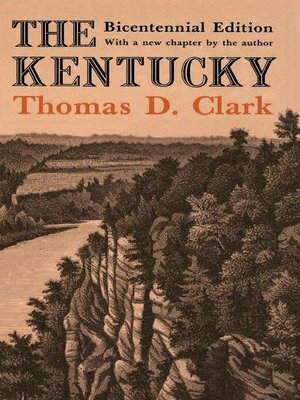 cover image of The Kentucky