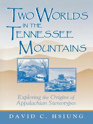 cover image of Two Worlds in the Tennessee Mountains