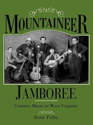 cover image of Mountaineer Jamboree