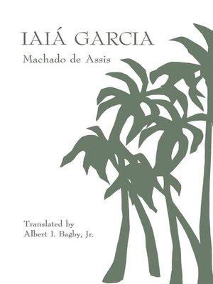 cover image of Iaiá Garcia