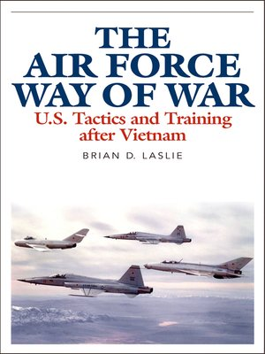 cover image of The Air Force Way of War