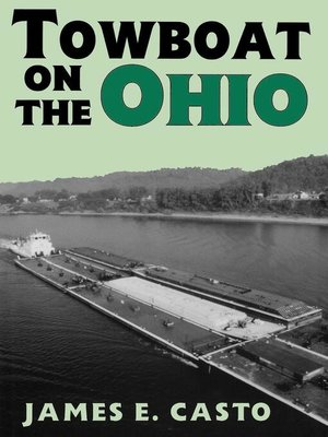 cover image of Towboat on the Ohio