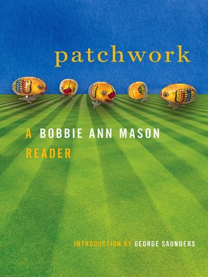 cover image of Patchwork