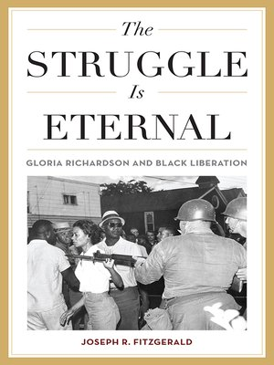 cover image of The Struggle Is Eternal