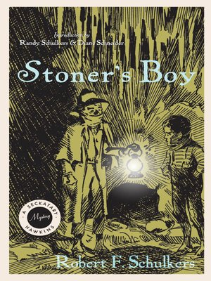 cover image of Stoner's Boy