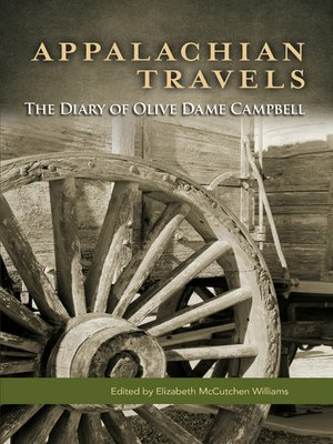 cover image of Appalachian Travels