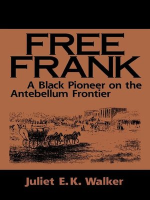 cover image of Free Frank
