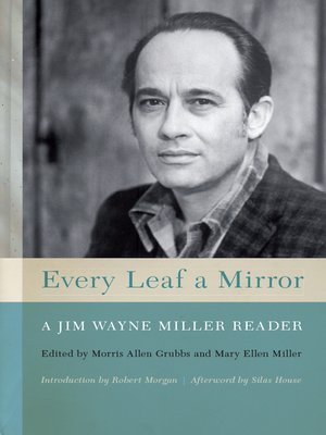 cover image of Every Leaf a Mirror