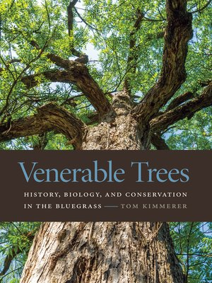 cover image of Venerable Trees