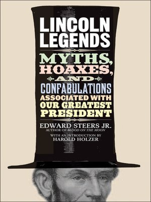 cover image of Lincoln Legends