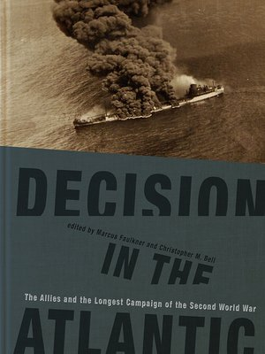 cover image of Decision in the Atlantic