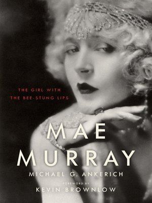 cover image of Mae Murray