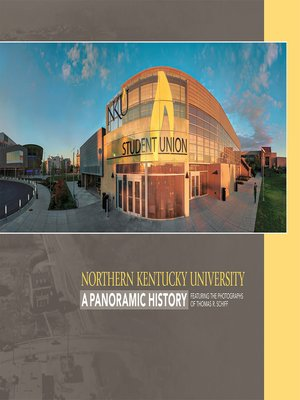 cover image of Northern Kentucky University