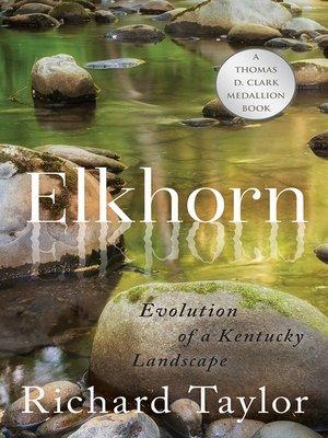 cover image of Elkhorn