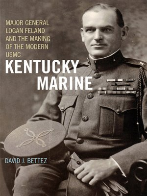 cover image of Kentucky Marine