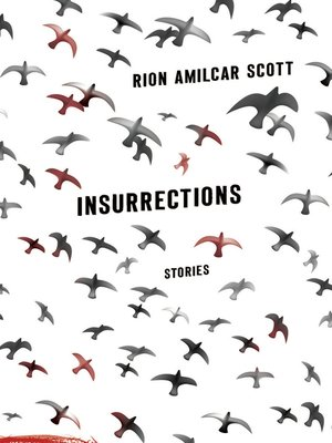 cover image of Insurrections