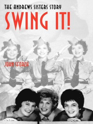 cover image of Swing It!