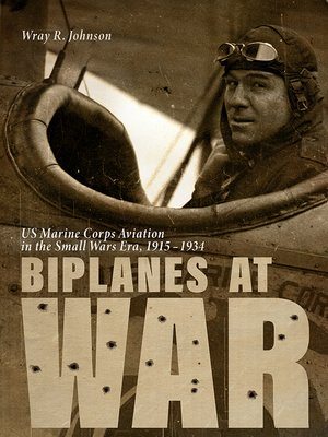 cover image of Biplanes at War