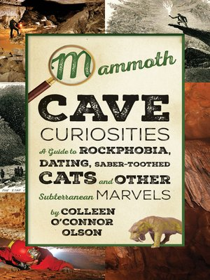 cover image of Mammoth Cave Curiosities