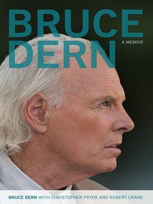 cover image of Bruce Dern