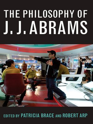 cover image of The Philosophy of J.J. Abrams