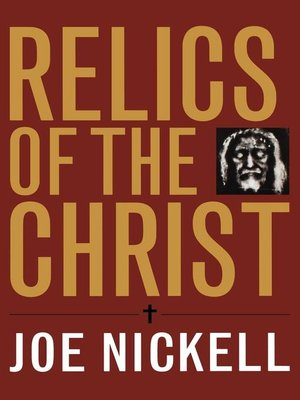 cover image of Relics of the Christ
