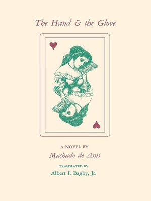 cover image of The Hand and the Glove