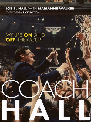 cover image of Coach Hall