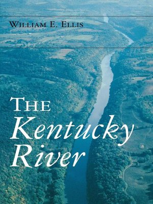 cover image of The Kentucky River