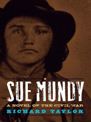 cover image of Sue Mundy